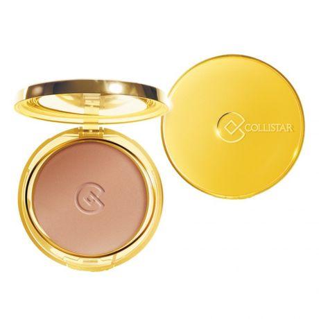 Collistar Compact Matte Finish Foundation make-up 9 g, 2 Beige