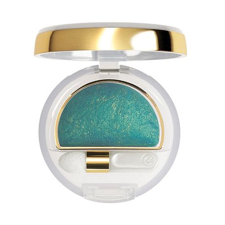 Collistar Double Effect Eye Shadow očný tieň, 33 Salvia