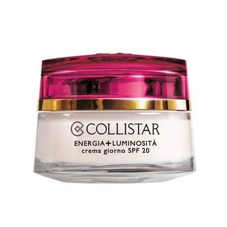 Collistar First Wrinkles denný krém 50 ml, Energy + Brightness Day Cream SPF20