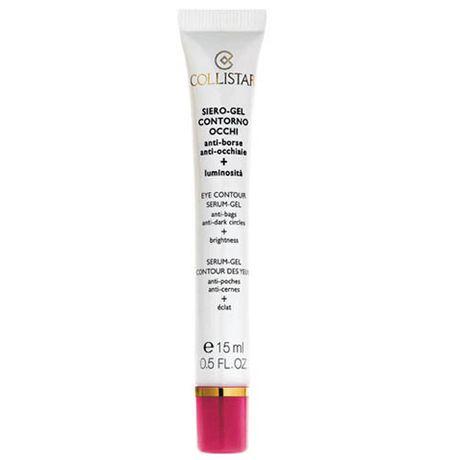 Collistar First Wrinkles očné sérum 15 ml, Eye Contour Serum-Gel