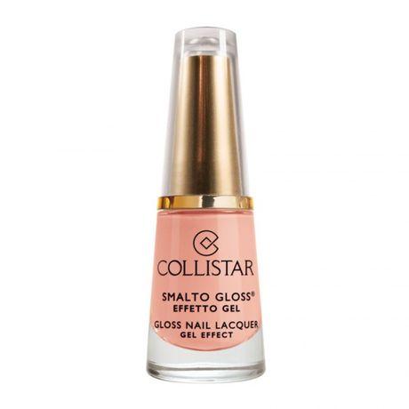 Collistar Gloss Nail Lacquer lak na nechty 6 ml, 514 Elegant Pink