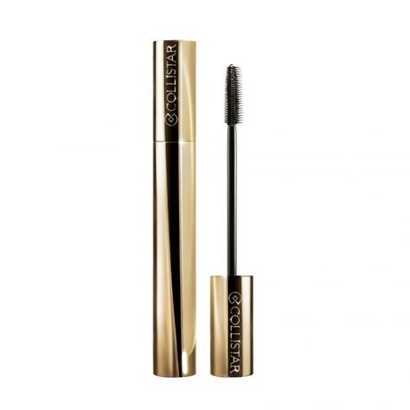 Collistar Mascara Infinito špirála 11 ml, Black