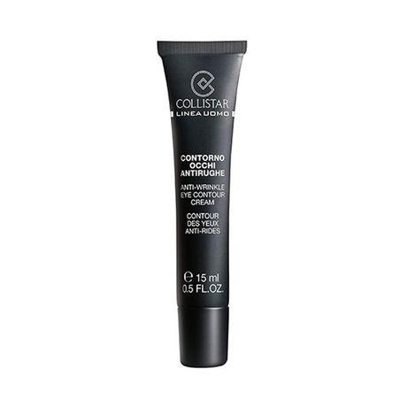 Collistar Men krém 15 ml, Anti-Wrinkle Eye Contour Cream