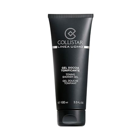 Collistar Men sprchový gél 250 ml, Toning Shower Gel