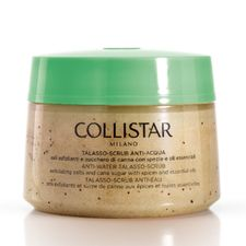 Collistar Perfect body peeling 700 g, Anti-Water Talasso-Scrub