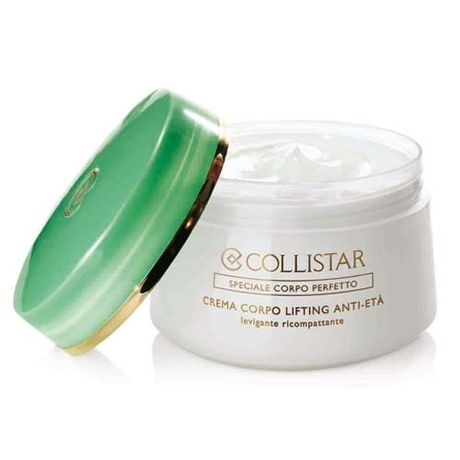 Collistar Perfect body telový krém 400 ml, Anti-Age Lifting Body Cream
