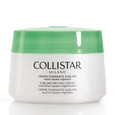 Collistar Perfect body telový krém 400 ml, Sublime Melting Cream