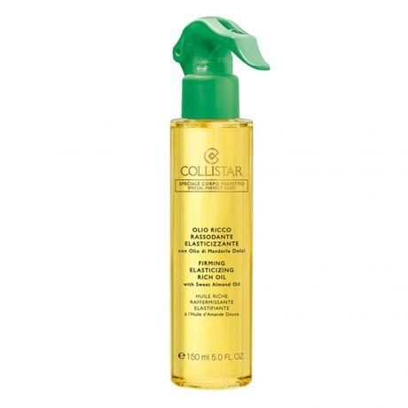 Collistar Perfect body telový olej 150 ml, Firming Elasticizing Rich Oil