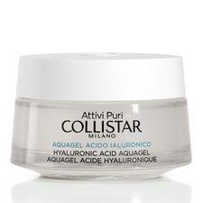 Collistar Pure Actives gél 50 ml, Hyaluronic Acid Aquagel