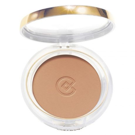 Collistar Silk Effect Compact Powder púder 7 g, 2 Honey