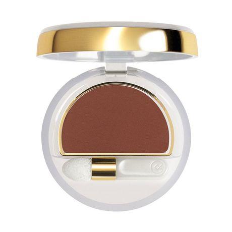 Collistar Silk Effect Eye Shadow očný tieň 4 g, 76 Seductive Chestnut