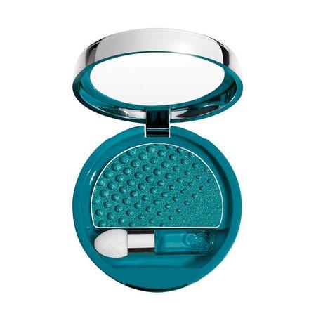 Collistar Silk Effect Eye Shadow očný tieň, 74 Green/Blue