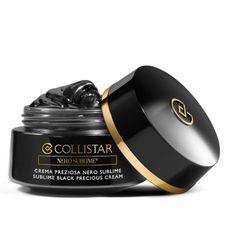 Collistar Sublime Black krém na tvár 50 ml
