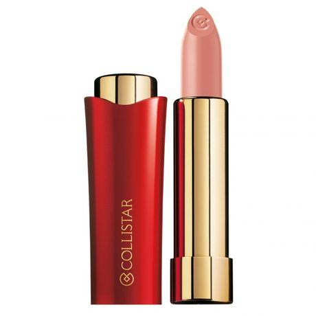 Collistar Vibrazioni Di Colore rúž 4 ml, 40 Ciclamino + Smudge Proof Lip Contour Pencil Transparent