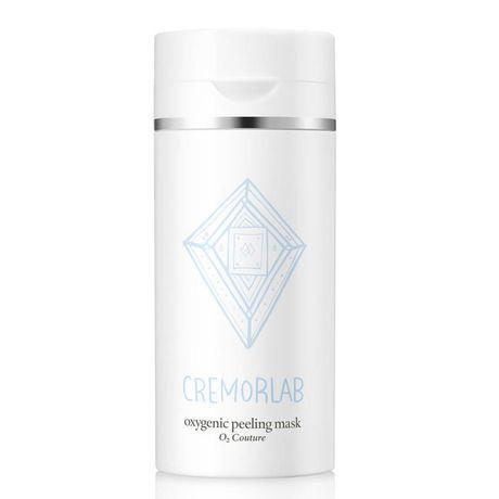 Cremorlab O2 Couture peelingová maska 100 ml, Oxygenic Peeling Mask