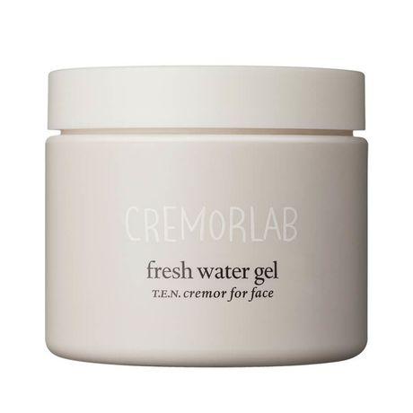 Cremorlab T.E.N. Cremor hydratačný gél 100 ml, Fresh Water Gel