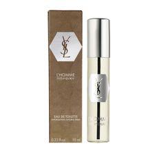 Darček Yves Saint Laurent pánska miniatúra vône
