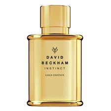 David Beckham Instinct 10 year anniversary toaletná voda 50 ml