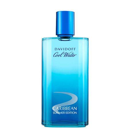 Davidoff Cool Water Caribbean toaletná voda 125 ml