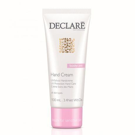 Declare Body Care krém na ruky 100 ml
