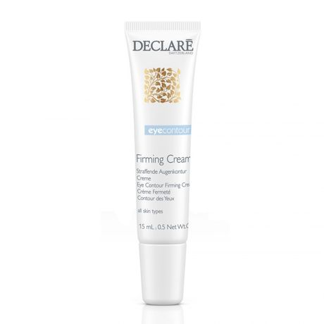 Declare Eye Contour očný krém 15 ml, Eye Contour Firming Cream