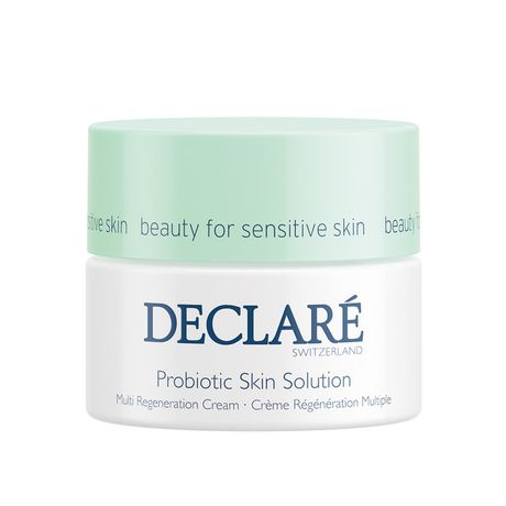 Declare Probiotic Skin Solution krém 50 ml, Multi Regeneration Cream