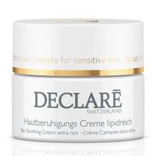 Declare Stress Balance hydratačný krém 50 ml, Skin Soothing Cream extra rich