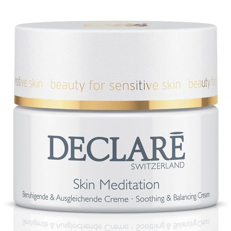 Declare Stress Balance pleťový krém 50 ml, Skin Meditation Soothing & Balancing Cream