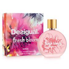 Desigual Fresh Bloom toaletná voda 100 ml ... 364ff94f072