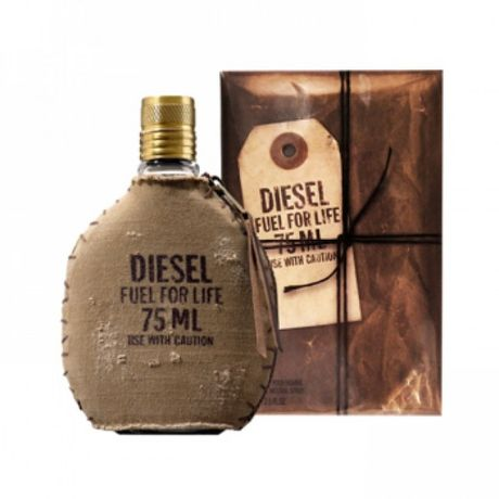 Diesel Fuel For Life Man dezodorant 150 ml