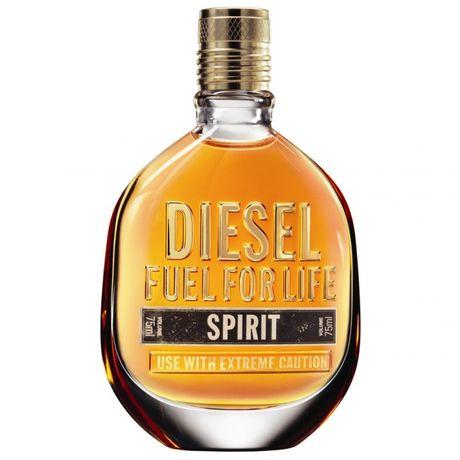 Diesel Fuel For Life Spirit toaletná voda 50 ml