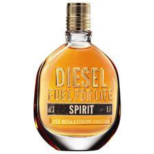 Diesel Fuel For Life Spirit toaletná voda 75 ml