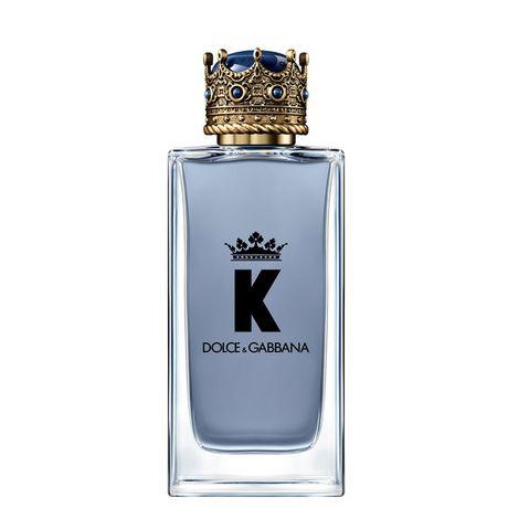 Dolce & Gabbana K by Dolce&Gabbana toaletná voda 50 ml