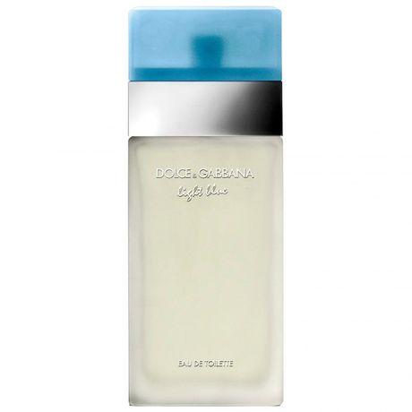 Dolce & Gabbana Light Blue toaletná voda 50 ml