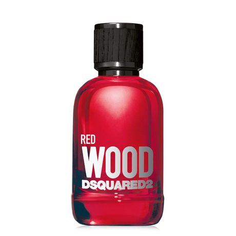 DSQUARED2 Red Wood toaletná voda 100 ml