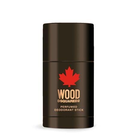 DSQUARED2 Wood Pour Homme dezodorant stick 75 ml