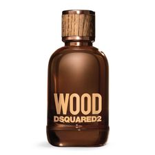 DSQUARED2 Wood Pour Homme toaletná voda 50 ml