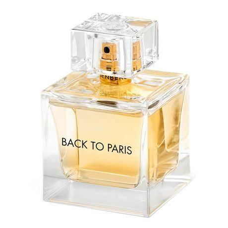 Eisenberg Back To Paris parfumovaná voda 50 ml