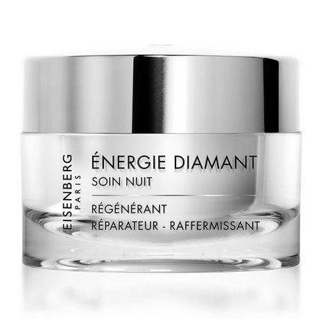 Eisenberg Excellence nočný krém 50 ml, Excellence Energie Diamant Soin Nuit