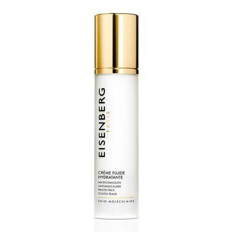 Eisenberg Femme krém 50 ml, Moisturising Fluid Cream