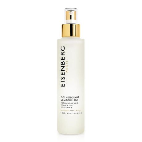 Eisenberg Femme odličovací gél 150 ml, Cleansing Make-Up Removing Gel