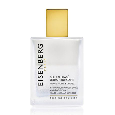 Eisenberg Femme olej 100 ml, Ultra Hydrating Bi-Phasic Care