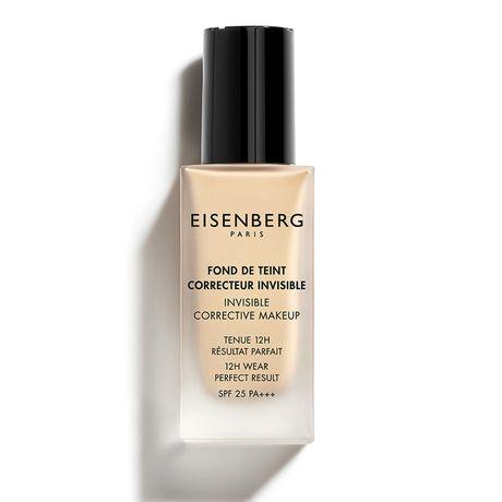 Eisenberg Invisible Corrective MakeUp make-up 30 ml, 0D Natural Dune