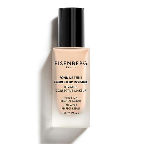 Eisenberg Invisible Corrective MakeUp make-up 30 ml, 0L Natural Luminous