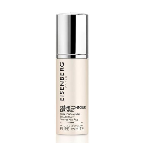 Eisenberg Pure White očný krém 30 ml, Eye Contour Cream