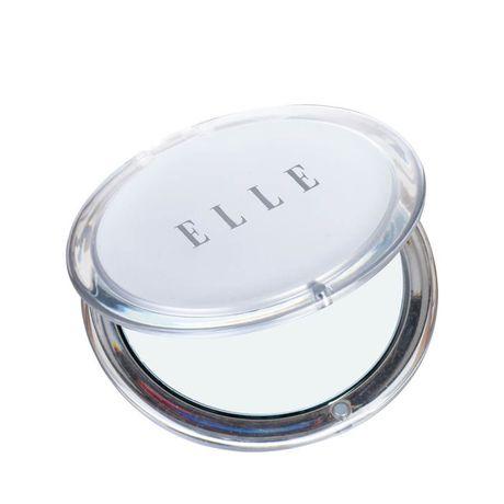 Elle Mirrors zrkadlo 1 ks, Premium Bag Mirror