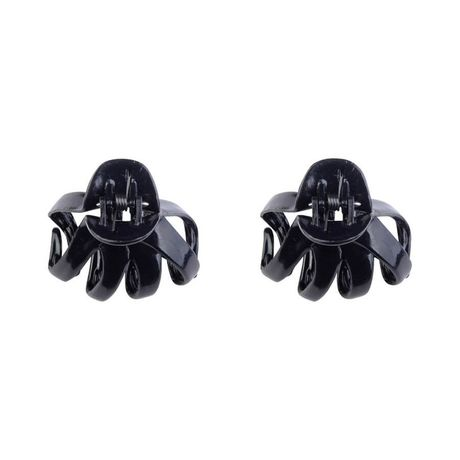 Elle Ornaments doplnkový tovar 1 ks, Claw Clips Small Size Octopus