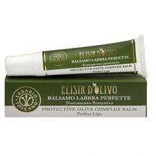Erbario Toscano Olive Complex balzam na pery 15 ml