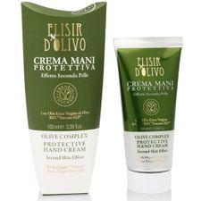 Erbario Toscano Olive Complex krém na ruky 100 ml
