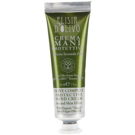 Erbario Toscano Olive Complex krém na ruky 30 ml